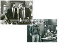 Barney Miller Press Photos