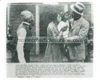 Black Hollywood: The Way It Was Press Photo
