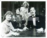 Blithe Spirit Press Photo