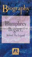 Humphrey Bogart: Behind the Legend VHS