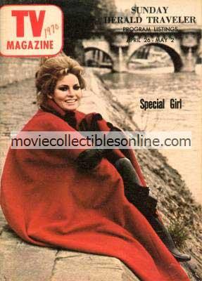 4/26/1970 Boston TV Magazine
