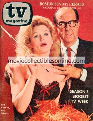 4/2/1967 Boston TV Magazine