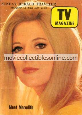 5/24/1970 Boston TV Magazine