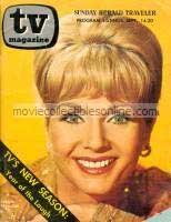 9/14/1969 Boston TV Magazine