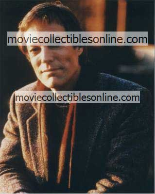 Bourne Identity Photo