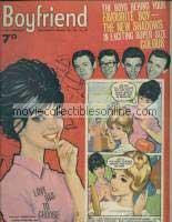 1/25/1964 Boyfriend