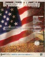 11/2001 Broadband Monthly
