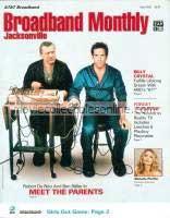 4/2001 Broadband Monthly