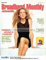 6/2000 Broadband Monthly