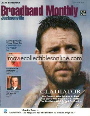 6/2001 Broadband Monthly