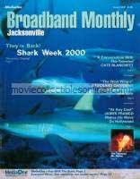 8/2000 Broadband Monthly