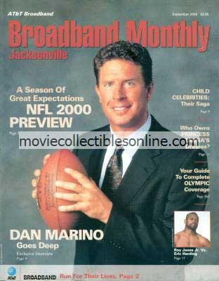 9/2000 Broadband Monthly