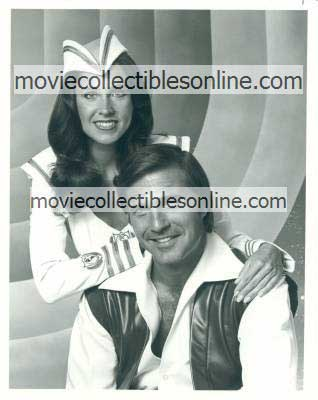 Buck Rogers in the 25th Century Press Photo