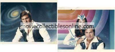 Buck Rogers in the 25th Century Press Photos