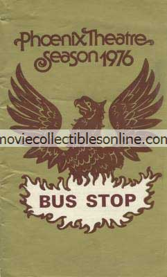 Bus Stop Program
